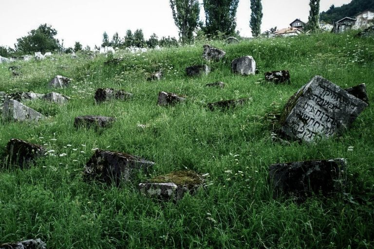 jewish-cemetery-sarajevo