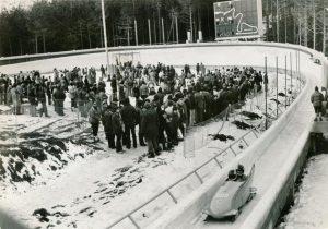 sarajevo-bobslee