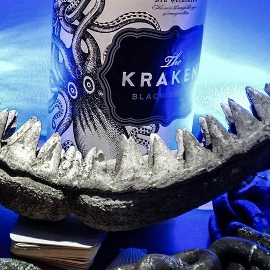 kraken-screamfest