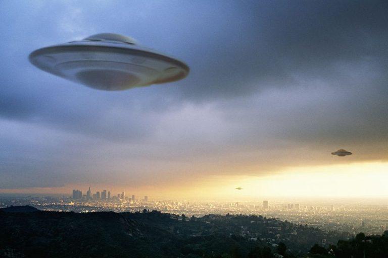 UFO-meldpunt