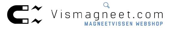 magneetvissen-vismagneet