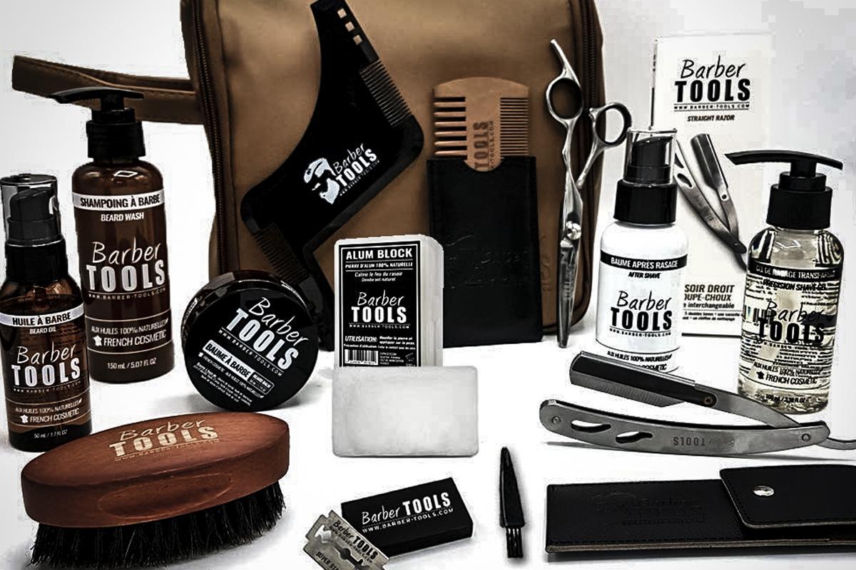 barber-tools