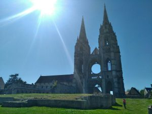 soissons-kathedraal