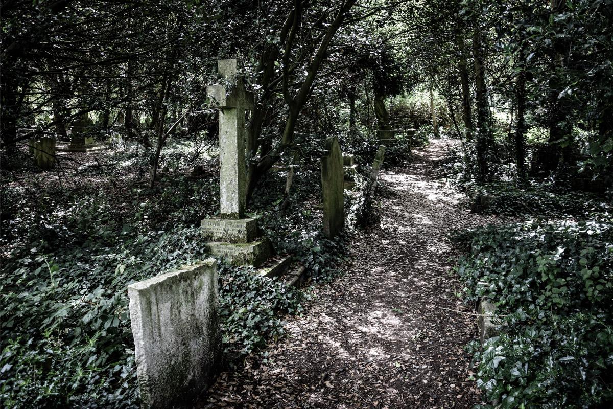 barnes-cemetery