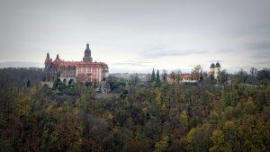 ksiaz-castle