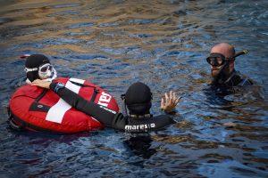 Extreem West-Vlaanderen - Freediving - CL1 - foto6 - laatste instructies