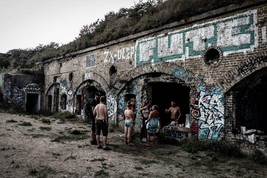 bunkerpeople