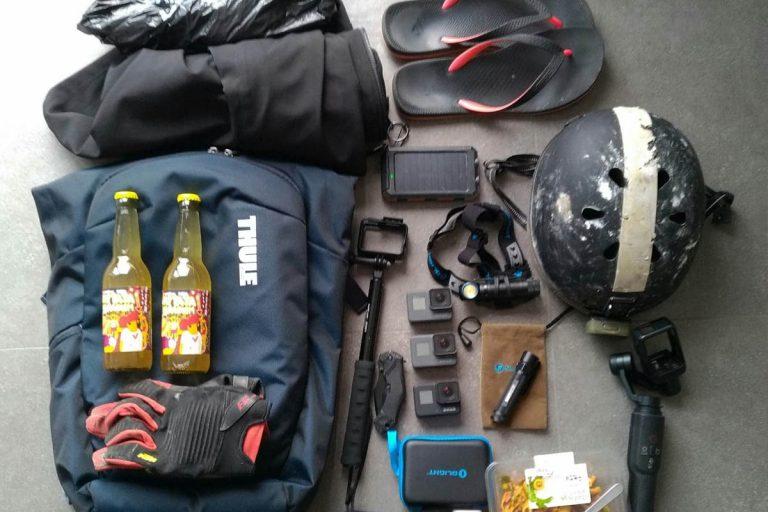 adventure-loadout