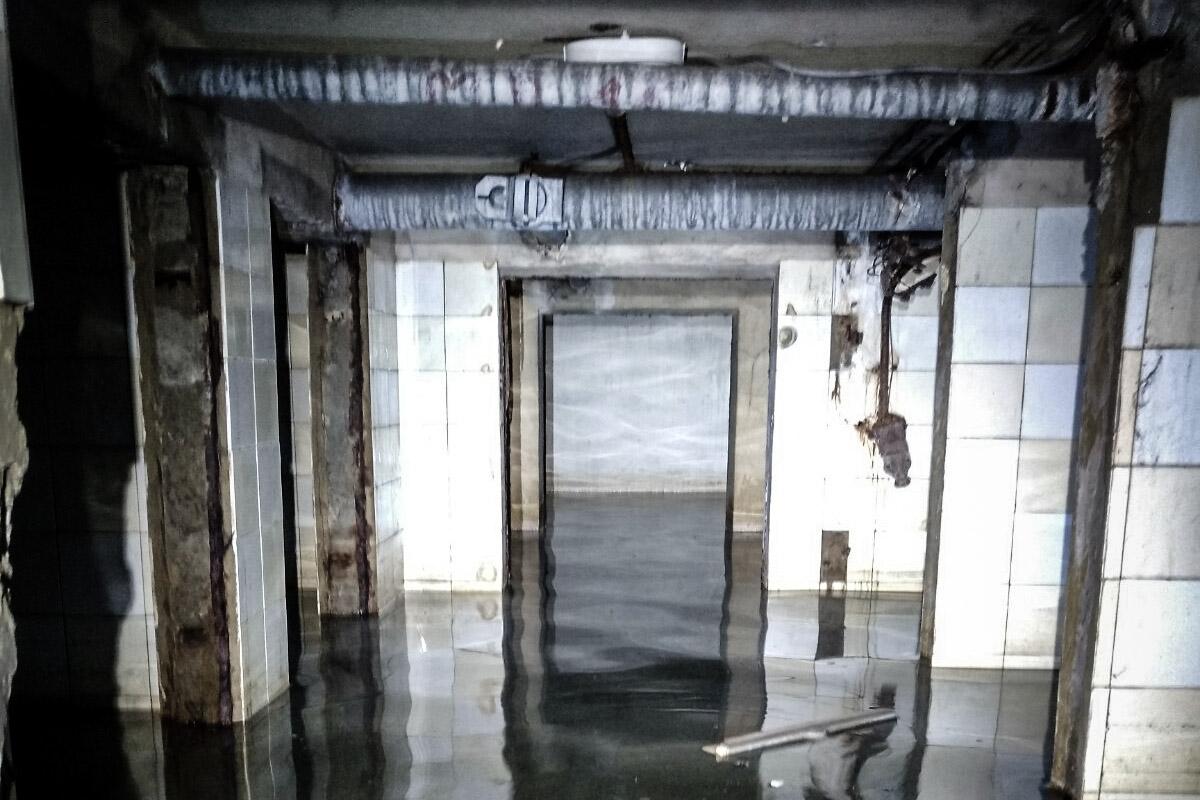 bunker-menen