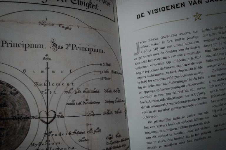occulte-boek