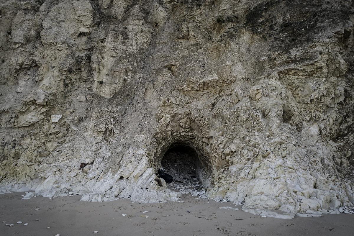 tunnel-kanaal
